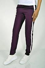 Леггинсы женские 109R032(0111) Фиолетовый