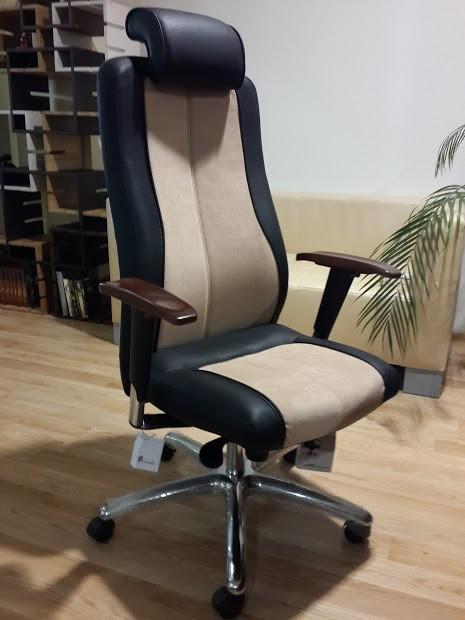 """Кресло для руководителя """"ТОПАЗ"""""""