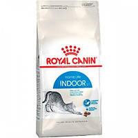 Сухой Корм Royal Canin Indoor 27 Для Котов От 1 До 7 Лет Живущих В Помещении, 2 Кг