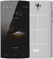 Смартфон HomTom HT7 White