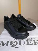 Женские качественные кроссовки Alexander McQueen