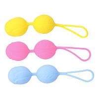 Вагинальные шарики для укрепления мышц влагалища geisha Balls