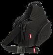 Сумка-трансформер Mixbag, чёрная 13,3, фото 2