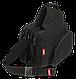 Сумка-трансформер Mixbag, одна сумка на все случаи динамичной жизни, чёрная 13,3, фото 2