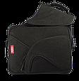 Сумка-трансформер Mixbag, чёрная 13,3, фото 3