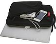 Сумка-трансформер Mixbag, одна сумка на все случаи динамичной жизни, чёрная 13,3, фото 4