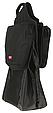 Сумка-трансформер Mixbag, одна сумка на все случаи динамичной жизни, чёрная 13,3, фото 6