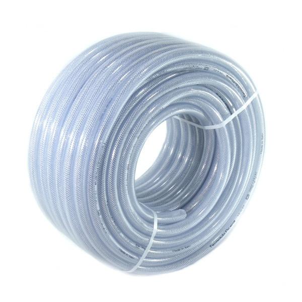 Шланг Tecnotubi Cristall Tex Øвн 15 мм | 50 м высокого давления