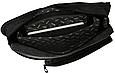 Сумка-трансформер Mixbag, чёрная 13,3, фото 7