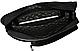 Сумка-трансформер Mixbag, одна сумка на все случаи динамичной жизни, чёрная 13,3, фото 7