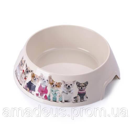 Пластиковая Миска Animall Для Собак, 1.5 Л