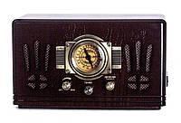 """Радиоприемник в ретро стиле """"Де Голль"""" Daklin RP 057"""
