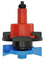 Мини спринклер подвесной 80 л/ч (микродождеватель MS8080)