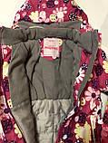 Комбінезон (Євро-зима) для дівчаток 80-110, фото 3
