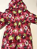 Комбінезон (Євро-зима) для дівчаток 80-110, фото 6