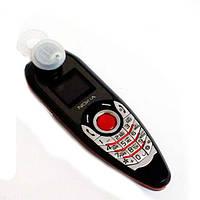 Мини телефон блютуз-гарнитура Nokia MT01+2 батареи в подарок. , фото 1