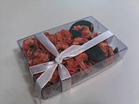 Набор цветов Персиковый