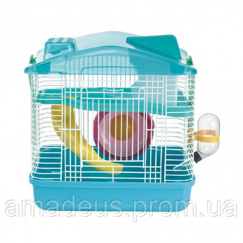 Клетка Для Хомяка Animall House, 28.5Х19.5Х27 См