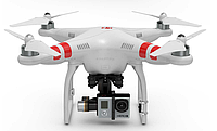 Квадрокоптер DJI Phantom 2 с подвесом H4-3D , фото 1