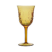 Набор бокалов Величество (6 шт), 001HH/amber
