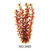Aquatic Plants Аквариумное Растение, 34 См Х 6 Шт/уп. Арт.3463