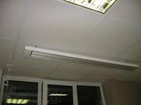 СЭО pro -3-7,4-3 (Б) Электрическое инфракрасное энергосберегающее отопление для трехкомнатной квартиры