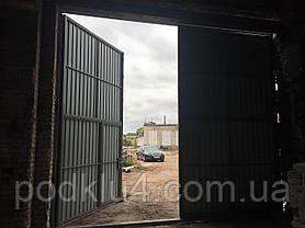 Промислові Ворота, фото 3