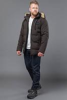Зимняя мужская Куртка Tiger Force -  55825