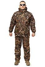 """Демісезонний костюм для рибалок і мисливців """"HANTER"""" Код: """"Темний очерет"""""""
