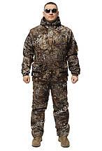 """Демісезонний костюм для рибалок і мисливців """"HANTER"""" Код: """"Лісова Галявина"""""""