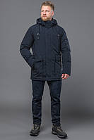 Зимняя мужская Куртка Tiger Force -  71360
