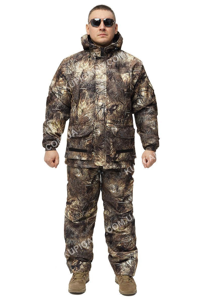 """Демісезонний костюм для рибалок і мисливців """"HANTER"""" Код: """"Степовий Орел"""""""