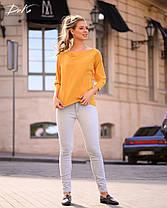 Чудесная легкая блуза, фото 2
