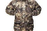 """Демісезонний костюм для рибалок і мисливців """"HANTER"""" Код: """"Степовий Орел"""", фото 6"""