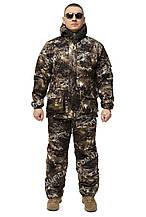 """Демісезонний костюм для рибалок і мисливців """"HANTER"""" Код: """"Снайпер"""""""