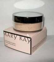 Рассыпная минеральная пудра Мери Кей Mary Kay рассыпчатая Мэри Кэй