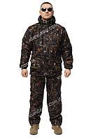 """Демисезонный костюм для рыбаков и охотников """"HANTER"""" Код: """"Тёмный Лес"""", фото 1"""