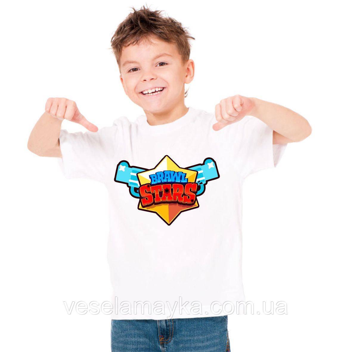 Дитяча футболка BS 3