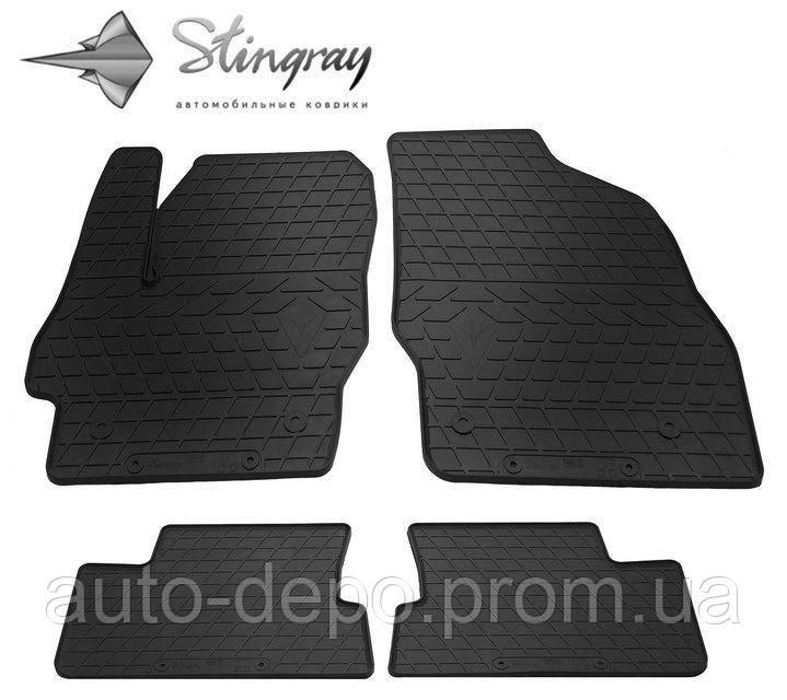 Автомобильные коврики Mazda 3 2009- Stingray