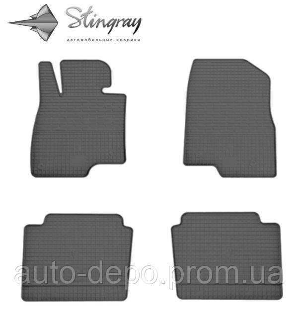 Автомобильные коврики Mazda 3 2013- Stingray