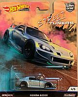 Коллекционные  модели Hot Wheels Honda S2000