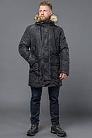 Зимняя мужская Куртка Tiger Force - 72315