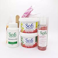 Sofi Home Maxi - подарок, набор для шугаринга