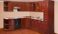 Кухня Маркиза (МДФ) кальвадос глянец, фото 1
