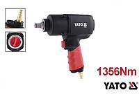 Ударный пневматический гайковерт YATO 1/2 YT-0953