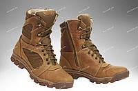 Берці військове тактичне взуття/ берци демісезонні, шкіряні, черевики