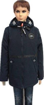 Куртка для мальчиков 7-12 лет, фото 2