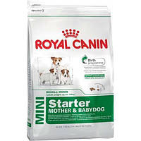 Сухой Корм Royal Canin Mini Starter Для Собак Мелких Пород В Период Беременности И Лактации, 8.5 Кг