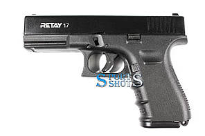 Стартовый пистолет Retay G 17