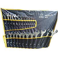 Набор ключей комбинированных CRV 25 шт Сталь 48034 D1374